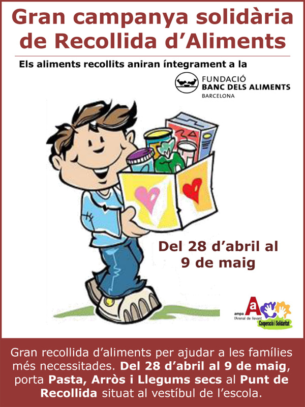 Cartell-recollida-aliments