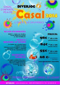POSTER-CASAL-ARENAL-INFANTIL-2014